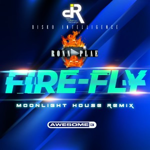 Album Fire-Fly (Ronn Plae Moonlight House Remix) from Awesome 3
