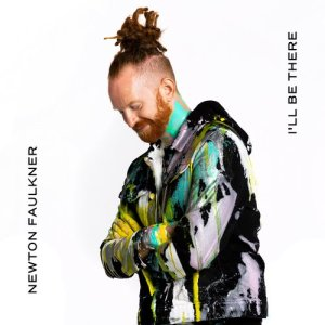 Album I'll Be There from Newton Faulkner
