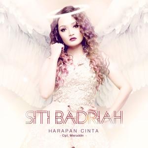 Harapan Cinta dari Siti Badriah