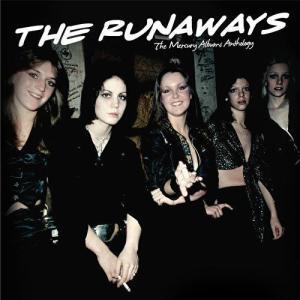 The Runaways - The Mercury Albums Anthology 2010 The Runaways
