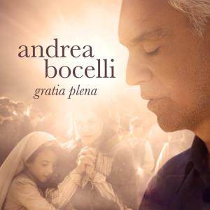 Album Gratia Plena from Andrea Bocelli