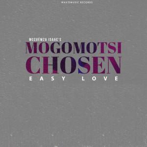 Album Easy Love from Mogomotsi chosen