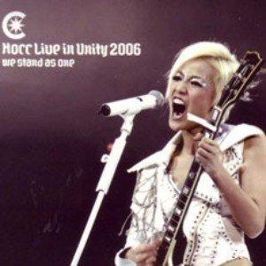 何韻詩的專輯Live In Unity 2006 演唱會