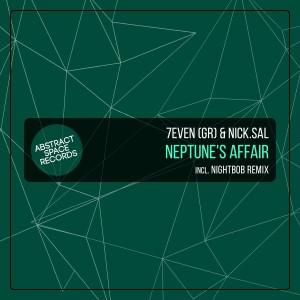 Album Neptune's Affair from 7Even (Gr)