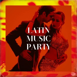 Album Latin Music Party from Latin Passion