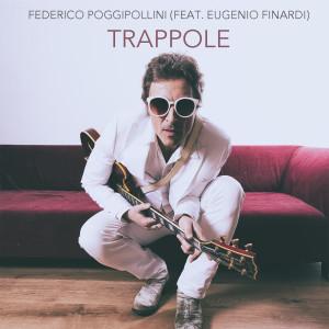 Album Trappole from Eugenio Finardi