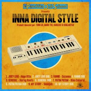 Album Inna Digital Style from Vários Artistas