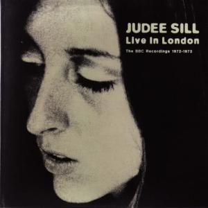 Album Live In London - The BBC Recordings 1972 - 1973 from Judee Sill