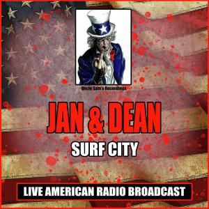 Album Surf City from Jan & Dean