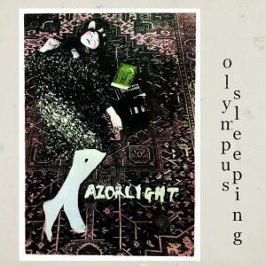 Album Olympus Sleeping from Razorlight
