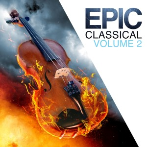 Album Epic Classical - Volume 2 from L'Orchestra Cinematique