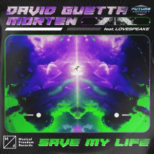 Album Save My Life (feat. Lovespeake) from Lovespeake