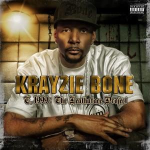 Album Legend from Krayzie Bone