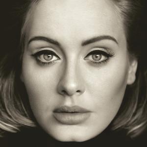 Adele的專輯25