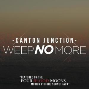 Album Weep No More from Canton Junction
