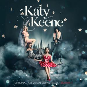Album Katy Keene: Season 1 (Original Television Soundtrack) from Katy Keene Cast