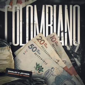 Album Colombiano from Jeyner