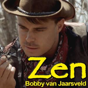 Album Zen from Bobby Van Jaarsveld