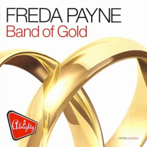 Album Band Of Gold (Almighty Mixes) from Freda Payne