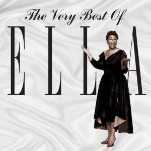 Ella Fitzgerald的專輯The Very Best Of