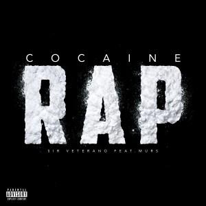 Album Cocaine Rap from Sir Veterano