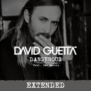 收聽David Guetta的Dangerous (feat. Sam Martin) (Extended)歌詞歌曲