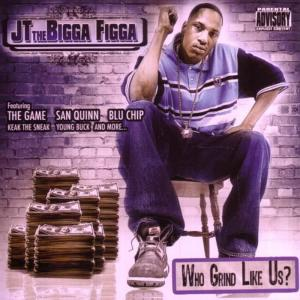 Listen to Cold Out Here song with lyrics from JT The Bigga Figga