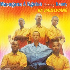 Album Ba Bautlwang from Masogana A Khotso