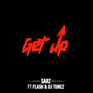 Album Get Up from Sarz