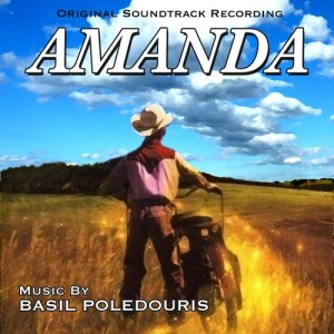 Album Amanda (Original Motion Picture Soundtrack) from Basil Poledouris
