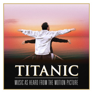 Album Titanic: Music As Heard From the Motion Picture from The Studio Sound Ensemble