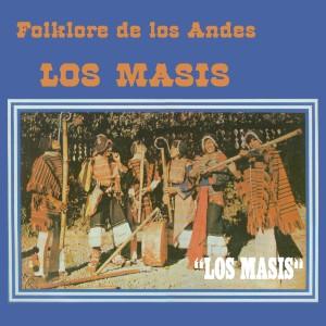 Album Folklore de los Andes from Los Masis