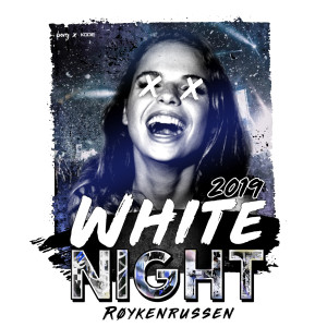 Album White Night from Kodie