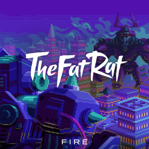 Album Fire from TheFatRat