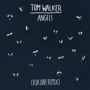 Listen to Angels (Kia Love Remix) song with lyrics from Tom Walker