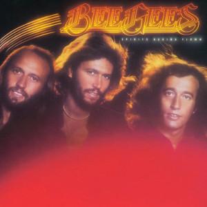 Bee Gees的專輯Spirits Having Flown