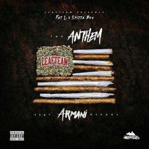 收聽Leaf Team的The Anthem (Explicit)歌詞歌曲