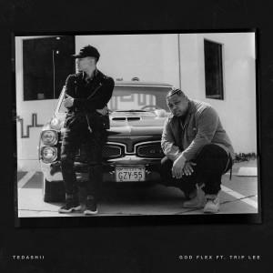 Album God Flex from Trip Lee