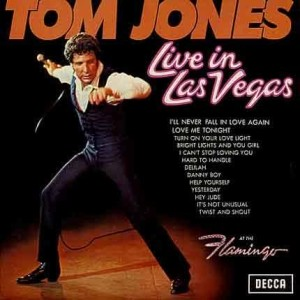 Listen to It's Not Unusual song with lyrics from Tom Jones