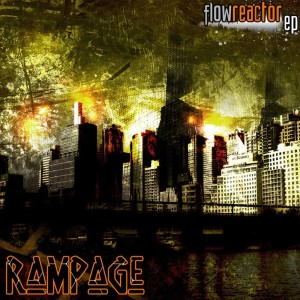 Album Flow Reactor from Rampage