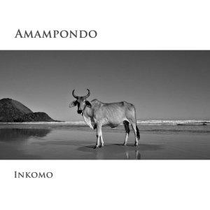 Album Inkomo from Amampondo