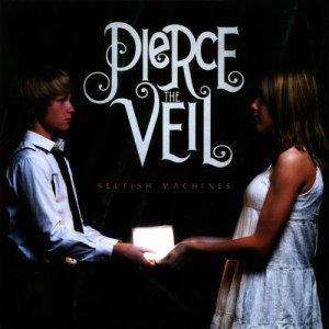 Selfish Machines dari Pierce The Veil
