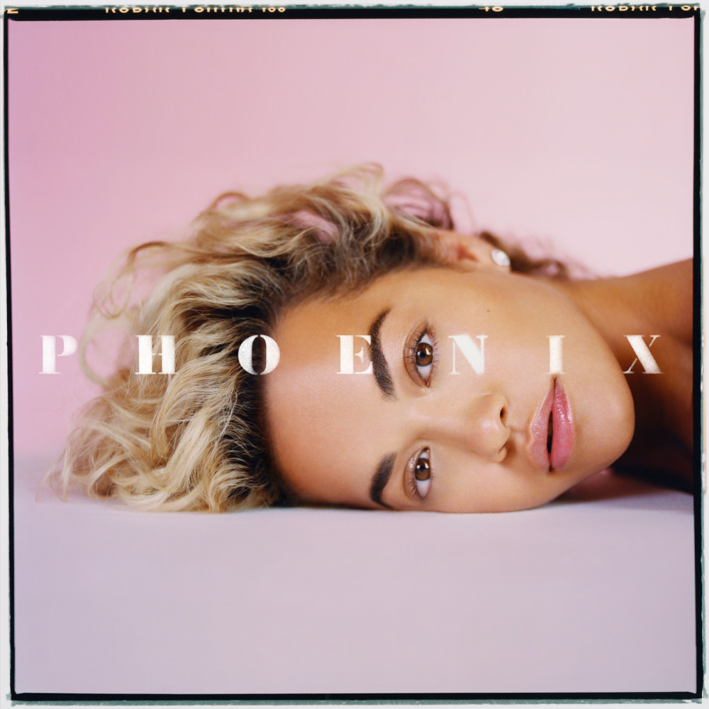 Summer Love 2018 Rita Ora; Rudimental