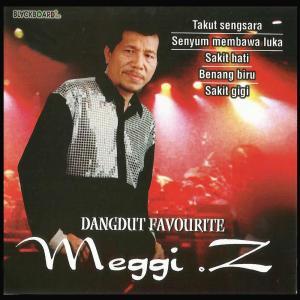 Dengarkan Cinta Hitam lagu dari Meggi z dengan lirik