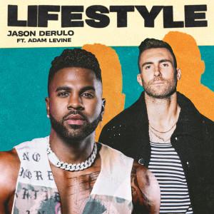 Jason Derulo的專輯Lifestyle (feat. Adam Levine)
