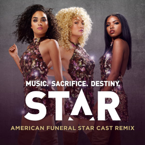 Star Cast的專輯American Funeral