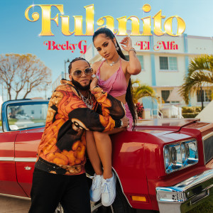 Album Fulanito from Becky G