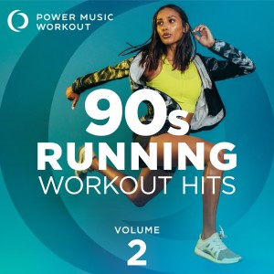 Album 90s Running Workout Hits Vol. 2 (Nonstop Running Fitness & Workout Mix 130 BPM) from Power Music Workout