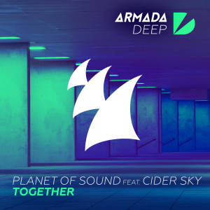 Album Together from Planet Of Sound