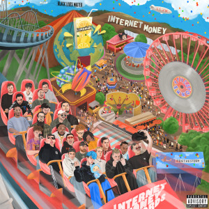 Listen to Lost Me song with lyrics from Internet Money